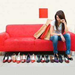 Интересни факти и съвети за употреба на дамските обувки.